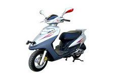 铃木(SUZUKI)牌UZ125T-A型两轮摩托车图片