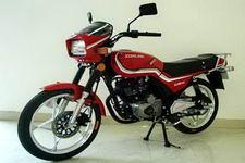 松铃牌SL150-3A型两轮摩托车