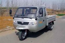7YPJZ-16100P5型五征牌三轮汽车图片