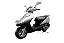 铃木(SUZUKI)牌UZ125T-C型两轮摩托车图片