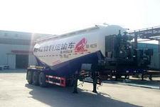 鸿天牛牌HTN9404GFL型中密度粉粒物料运输半挂车图片