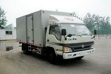 2吨 单排宽体箱货 4.2米