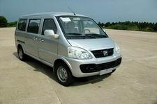 4米|7座众泰纯电动多用途乘用车(JNJ6408EV)