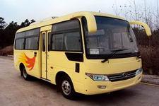 吉江牌NE6606GF1型城市客车