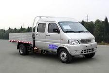 华神单桥两用燃料轻型货车76马力1吨(DFD1034NU1)