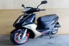 名雅牌MY50QT-30型两轮轻便摩托车图片