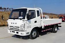 WL4015P9A型五征牌低速货车图片