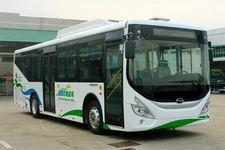 10.5米|10-29座五洲龙混合动力城市客车(FDG6103SHEVNG5)