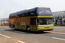 12米|24-59座大汉旅游客车(HNQ6128M2)