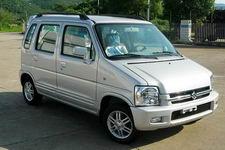 北斗星牌CH7140A5型轿车图片