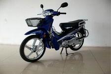 湘江牌XJ110-2型两轮摩托车