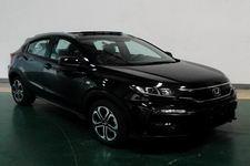 炫威(XR-V)牌DHW7182RUMRD型轿车图片