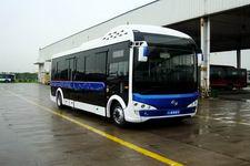 8.2米黄海DD6821EV11纯电动城市客车
