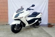 金城牌JC250T-3型两轮摩托车