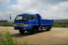 福达牌FD5820PDS型自卸低速货车