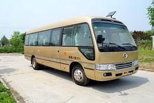 7米|10-22座京通客车(BJK6700)