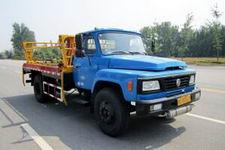 华石牌ES5100TYC型运材车图片