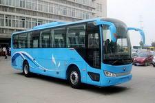 10.7米|24-49座宇通混合动力客车(ZK6115PHEVPT1)