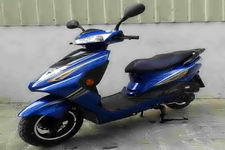 东力牌TN125T-13C型两轮摩托车图片