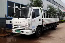 WL4015-5型五征牌低速货车图片