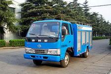 奔马牌BM4015PG2型罐式低速货车图片