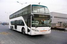 12.7米|15-74座亚星双层城市客车(JS6130SHJ)
