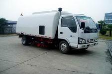 金鸽牌YZT5070TXS型清洗扫路车图片
