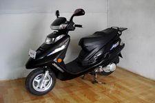 华鹰牌HY125T-2A型两轮摩托车图片
