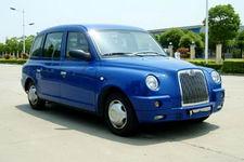 英伦牌SMA7242B01型轿车图片