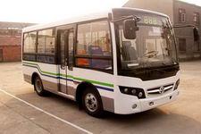 5.5米|10-17座亚星轻型客车(JS6550T)