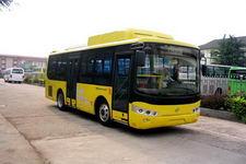 8.5米|12-32座亚星城市客车(JS6851GHCJ)