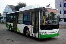 10.5米|20-42座亚星城市客车(JS6106GHCJ)