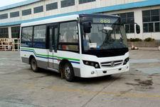 6米|10-23座亚星轻型客车(JS6600T)