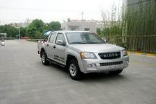 海格国四微型轻型货车103马力1吨(KLQ1020Q0)