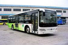 10.5米|20-42座亚星混合动力城市客车(JS6106GHEV1)