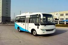 吉江牌NE6606K02型客车