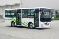 8.5米|19-40座陕汽城市客车(SX6850GFFN)