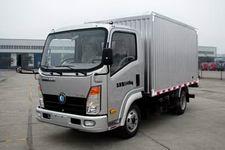 CDW4010X1A1王牌厢式农用车(CDW4010X1A1)