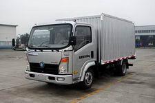 CDW4010X2A2王牌厢式农用车(CDW4010X2A2)