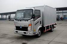 CDW5815X2B2王牌厢式农用车(CDW5815X2B2)