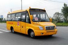 6.6米|24-31座亚星小学生专用校车(JS6662XCJ)