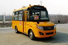 HQG6580XC型楚风牌幼儿专用校车图片