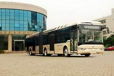18米|20-56座亚星铰接城市客车(JS6188GHQCP)