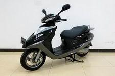 本田(HONDA)牌WH110T-6型两轮摩托车图片