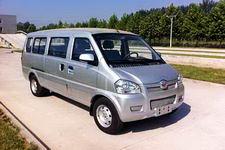 4.5米|7-8座北京纯电动多用途乘用车(BJ6451L3R-BEV)