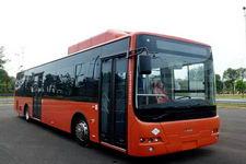 12米|24-46座南车时代城市客车(TEG6129NG01)