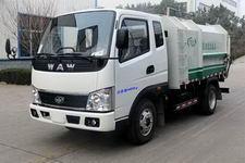 五征牌WL4015PDQ1型清洁式低速货车图片