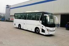 陕汽牌SX6110BEV型纯电动公路客车图片