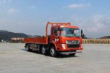 凯沃达国五前四后四货车211马力10吨(LFJ1190GKT2)