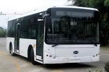 8.2米江西JXK6820BEV纯电动城市客车